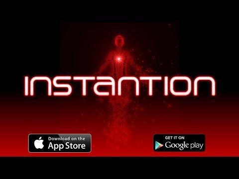 Instantion Launch Trailer
