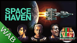 Space Haven Review