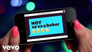 Elvis Crespo - Si Tu Novio No Te Llama (Lyric Video) ft. Farruko