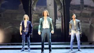 Romeo & Giulietta - Ama e cambia il mondo  TUTORIAL: I Re del mondo