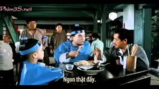 Phim Hong Kong | Thiên Sư Bắt Ma 3 | Thien Su Bat Ma 3
