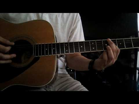 Cat Stevens - If I Laugh (Cover)