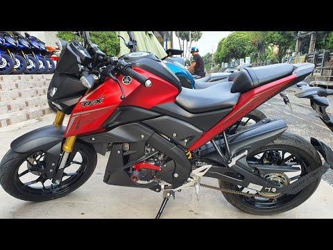 Phong motor _ TFX 150, FZ 250, SUZUKI BANDIT 150 ĐT 0927708888 #xemaygiare#motogiare#xemaycu