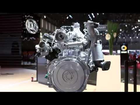Фото к видео: Kia 1.0 T-GDI Engine | AutoMotoTV