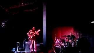 Gorcias - Gorangutan -  @ Crazy Horse 10-17-14