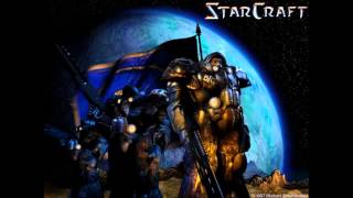 Starcraft OST-Brood War: Aria