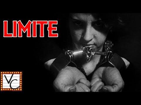 Limite (1931)  de Mario Peixoto| Melhor Filme Brasileiro!