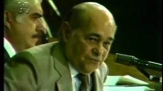 Respostas e comportamento de Tancredo Neves após eleito