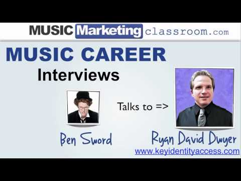 Fund Your Music Career: With A Cool Online Business