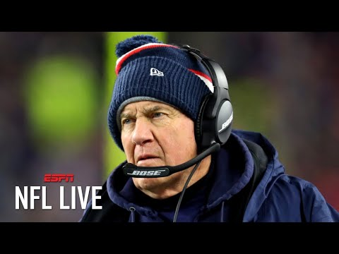 The Sports Feed - Report Says Patriots Recorded Eight Minutes Of Bengals Sideline Footage