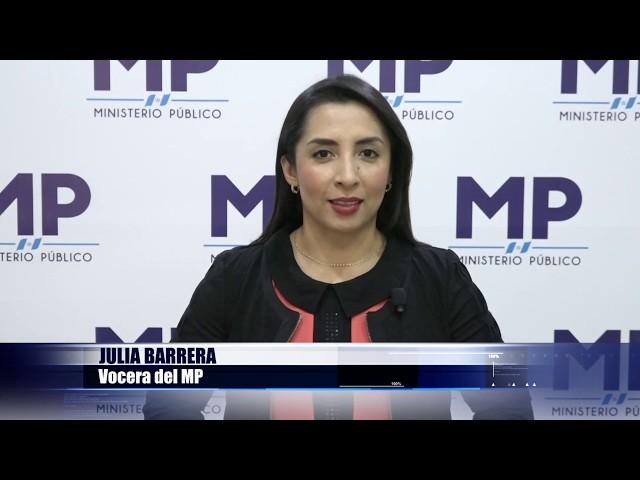 MP AL INSTANTE 29 DE ENERO 2020