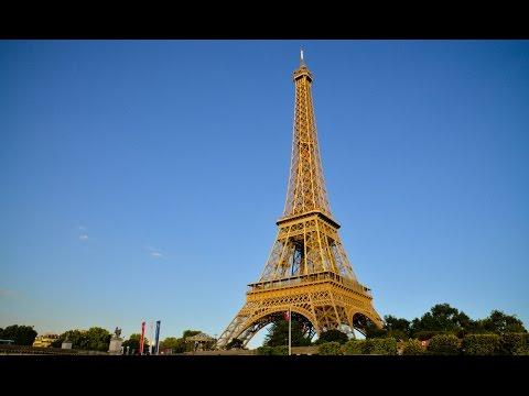 Paříž – dokument