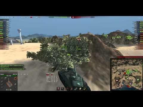 world of tanks auto aim mod banned
