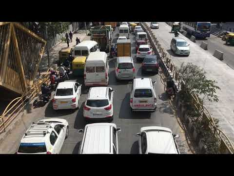 How Different Countries React To: Ambulance Sirens (Bangalore)