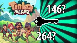 Tinker Island | Lever Secret Code Dangerous Magical Bunny