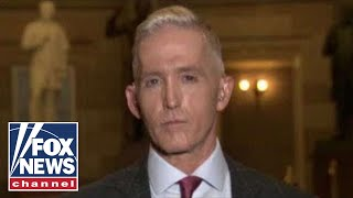 Trey Gowdy on his plans going into the Comey hearing