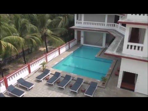 Индия, Гоа, Mobor Beach Resort 2*