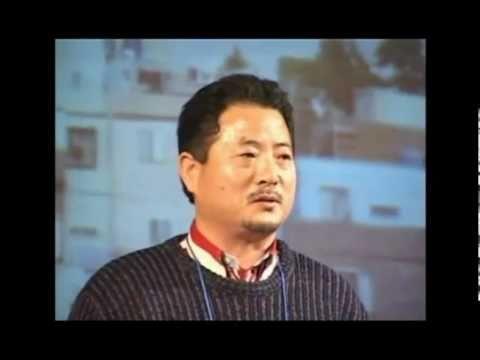 TEDxBusan - Jin Youngsup - Maritime City Busan: the road to modern cultural City