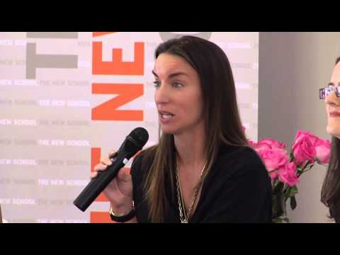 Startup To High Growth: Susie Crippen (J Brand), Laurel Touby (Media Bistro)
