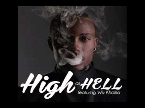 B.o.B High As Hell (Feat. Wiz Khalifa)...