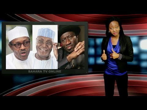 Keeping It Real With Adeola: Episode 142(Election 2015 Atiku
