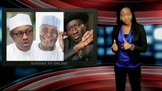 Keeping It Real With Adeola: Episode 142(Election 2015 Atiku, Buhari, Jonathan, In-depth Analysis)
