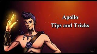 Smite - Apollo Tİps and Tricks Guide