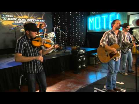 Josh Abbott Band performs