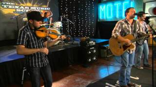 Josh Abbott Band performs Shes Like Texas on the Texas Music Scene