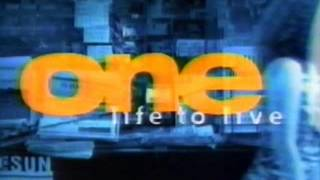 One Life to Live Theme (1995-2004)