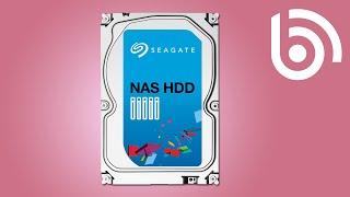 Seagate SAS and SATA Hard Drive Introduction