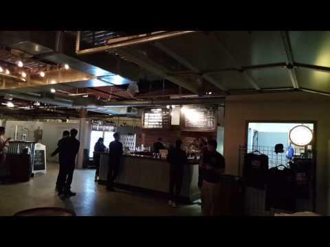thebroodood - Santa Monica Brew Works - Brewery