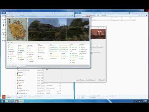Morrowind Overhaul: Sound & Graphics v3.0 Installer Tutorial