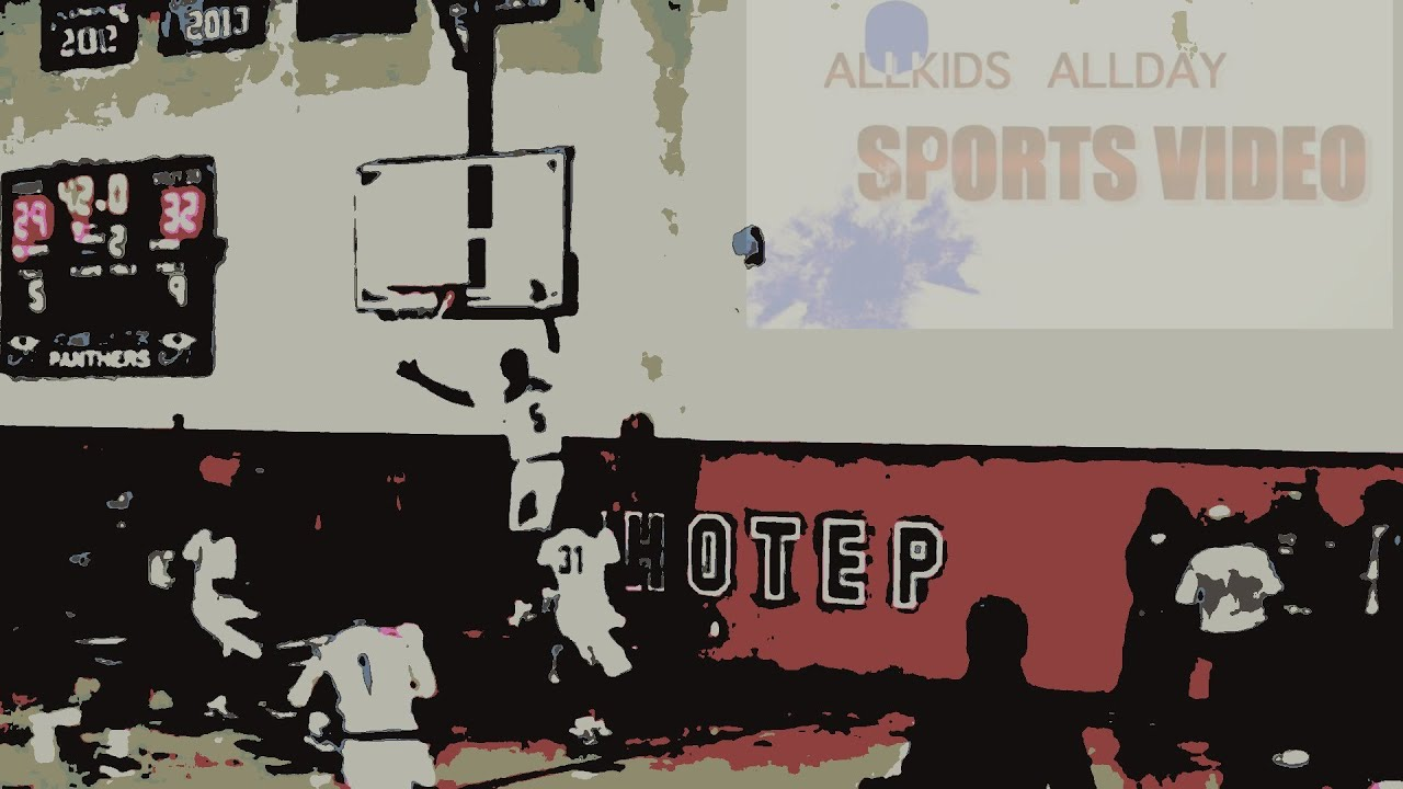Philadelphia Public League Boys Basketball Imhotep Charter ...