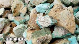 Turquoise and Tools *Trailer*