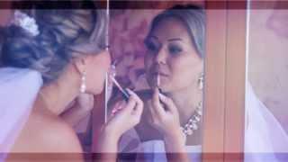 Самая красивая казахская свадьба