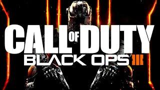 Call of Duty Black Ops 3 - Первый Взгляд ЗБТ