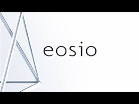 04 Ethereum vs EOS - A Brief Introduction to Blockchain