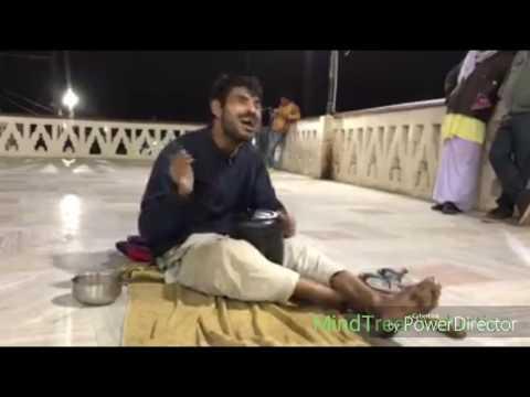 Narendra Modi bhajan| Indian Street singer | Blind singer| Musician| singing bhajan |