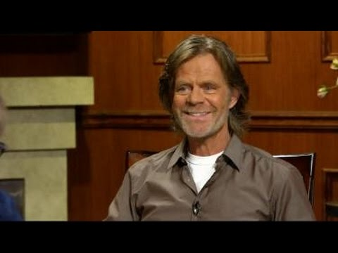 "William H. Macy on ""Larry King Now"" - Full Episode Available in the U.S. on Ora.TV"
