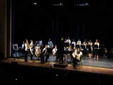 Rock The House- Westerly Middle School Jr. Jazz