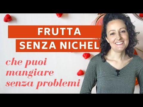 Frutta Senza Nichel: Ecco quale puoi Mangiare Senza Problemi