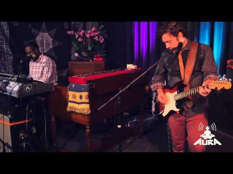 "The Nth Power - ""Catfish"" - Live at AURA Studios"