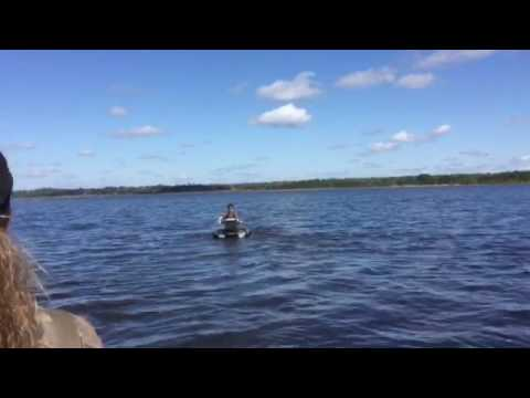 Lake Geneva Florida fun