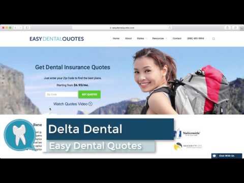 easydentalquotes.com---delta-dental-plans