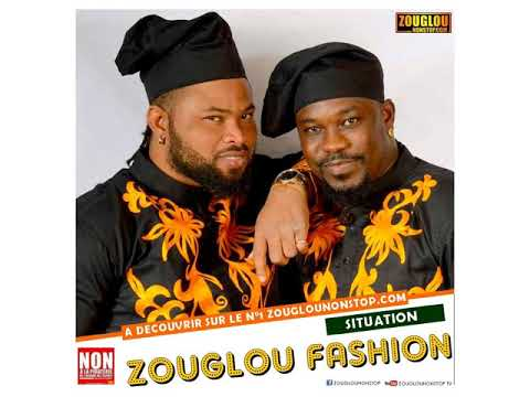 zouglou fashion