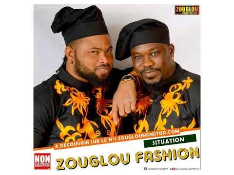 zouglou fashion