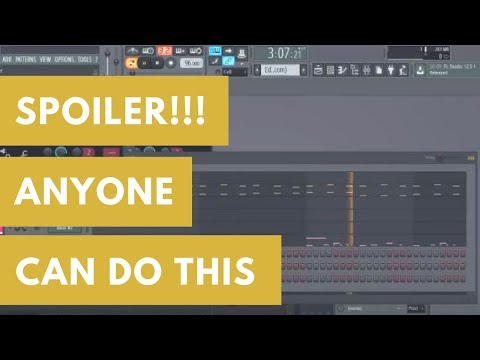 How to turn any song into chiptune IN 1 MINUTE (8-bit music)