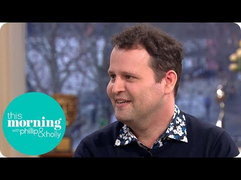 Adam Kay Opens Up About His Time as a Junior Doctor | This Morning