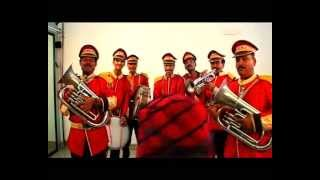 Spiderman Theme Song - Desi Style - Brass Band